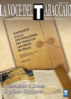 DISTRIBUZIONE TABACCHI LAVORATI